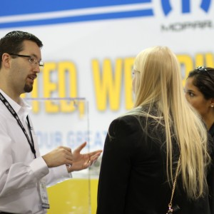 AAPEX 2015 Show